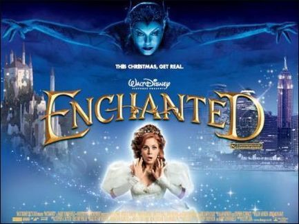 Enchanted Posters