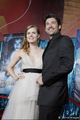 Enchanted World Premiere - enchanted photo