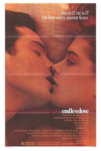 Endless প্রণয় (1981)