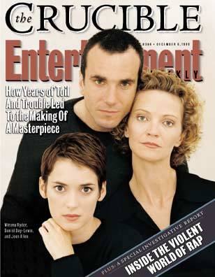 Daniel Day-Lewis wallpaper called Entertainment Weekly