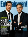 Entertainment Weekly - george-clooney photo