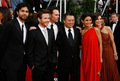 Entourage at SAG Awards 08 - entourage photo