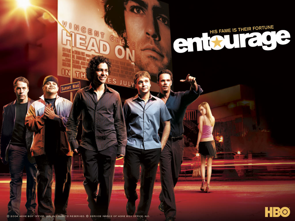Entourage Entourage Wallpaper 41395 Fanpop