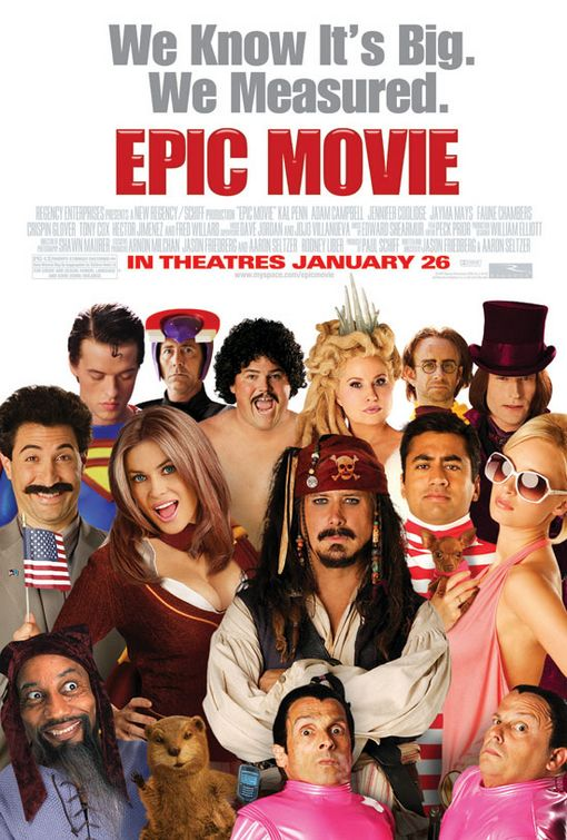 Comedy Films Images Epic Movie HD Wallpaper And Background Photos