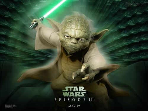 stella, stella, star Wars wallpaper entitled Yoda