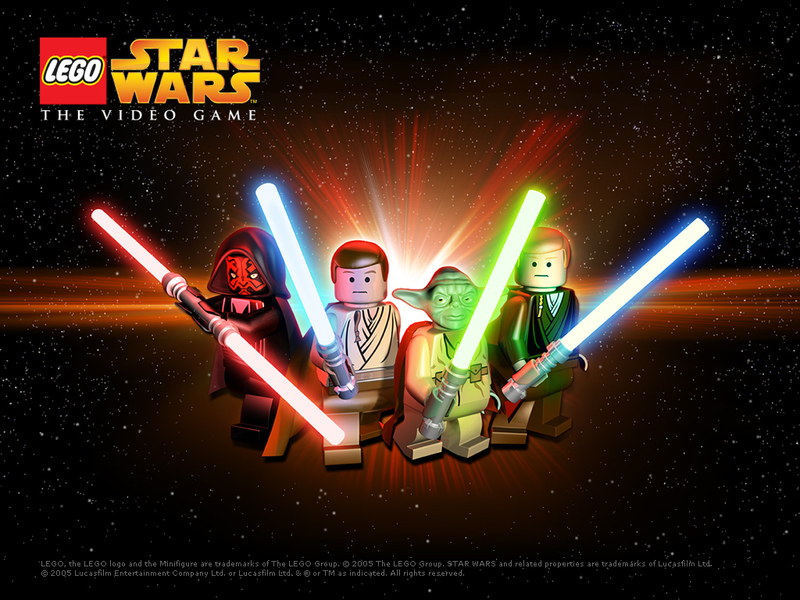 Lego Star Wars - Star Wars Wallpaper (41384) - Fanpop