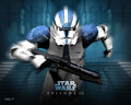 star-wars - Storm Trooper wallpaper