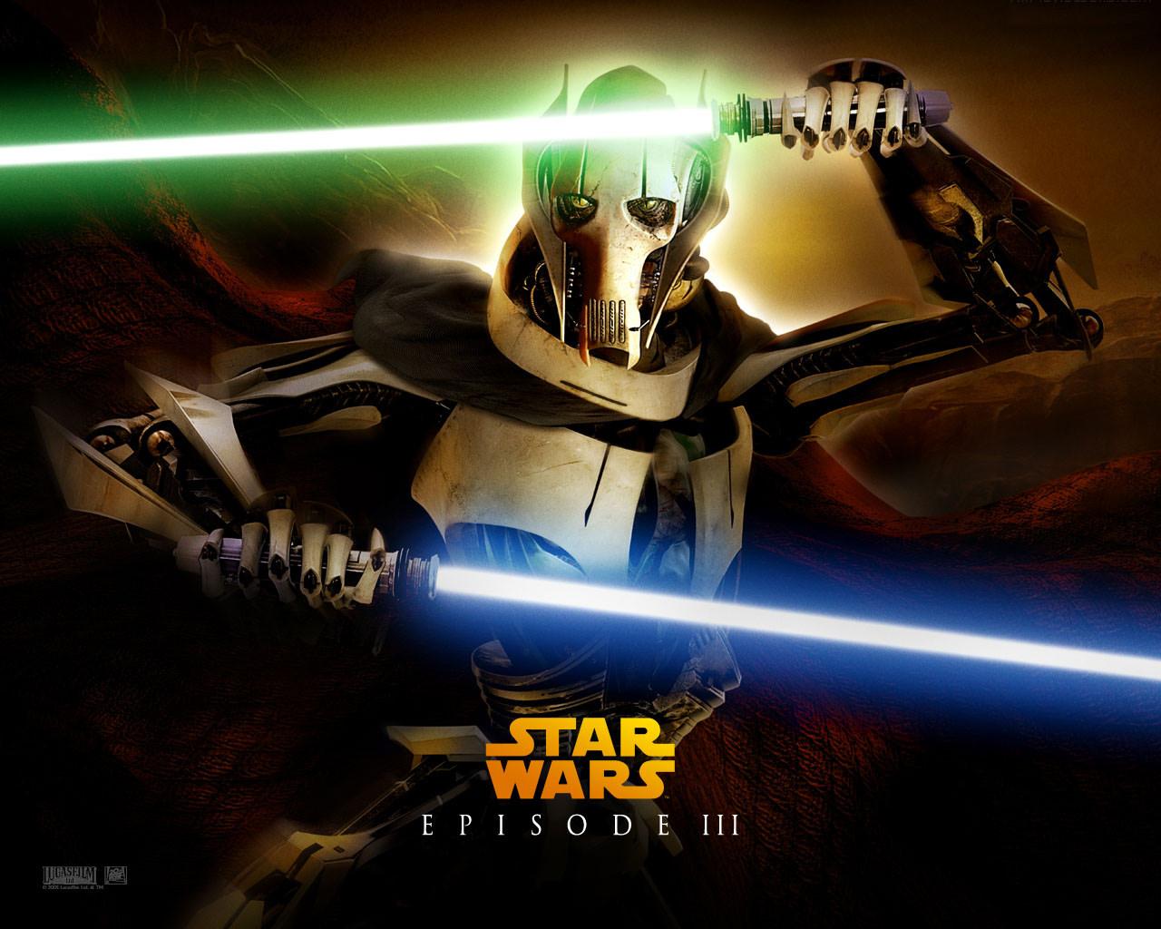 Star Wars images Episode 3 HD wallpaper ...