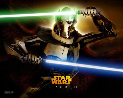 étoile, étoile, star Wars fond d'écran entitled Episode 3