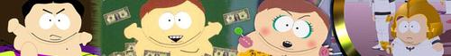 Eric Cartman banner
