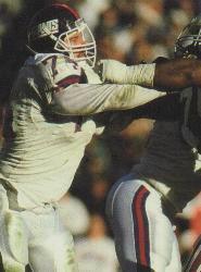 Eric Howard 1986-1994