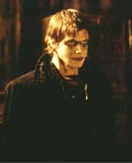 Eric Mabius in the Crow. - the-crow Photo