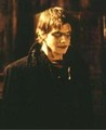 Eric Mabius in the Crow.