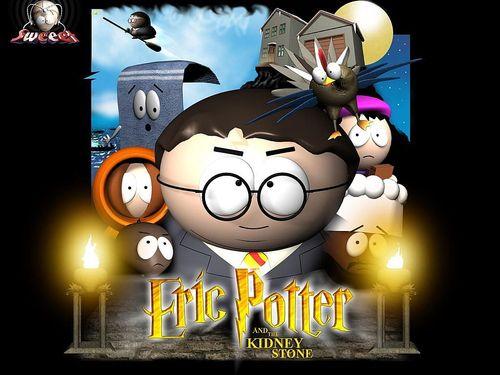 Eric Potter