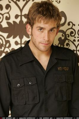 CSI wallpaper titled Eric Szmanda