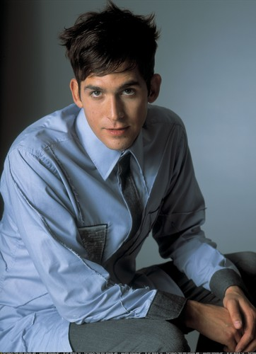 CSI wallpaper called Eric Szmanda