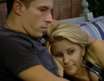 Eric and Jessica
