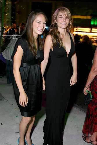 Erica & Kristin