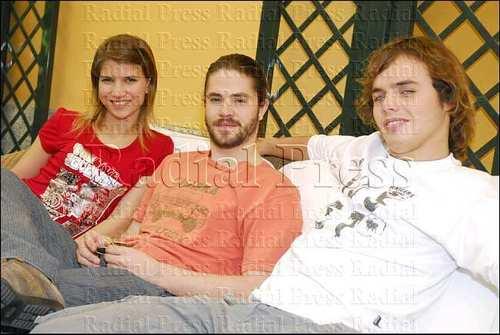Erreway - Spain (Summer)
