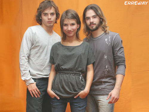 Erreway The Rebels