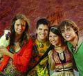 Erreway in 4 caminos