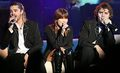 Erreway live in Spain (2006)