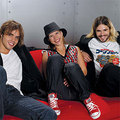 Erreway - rebelde-way photo