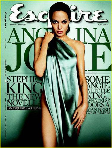Esquire 2007