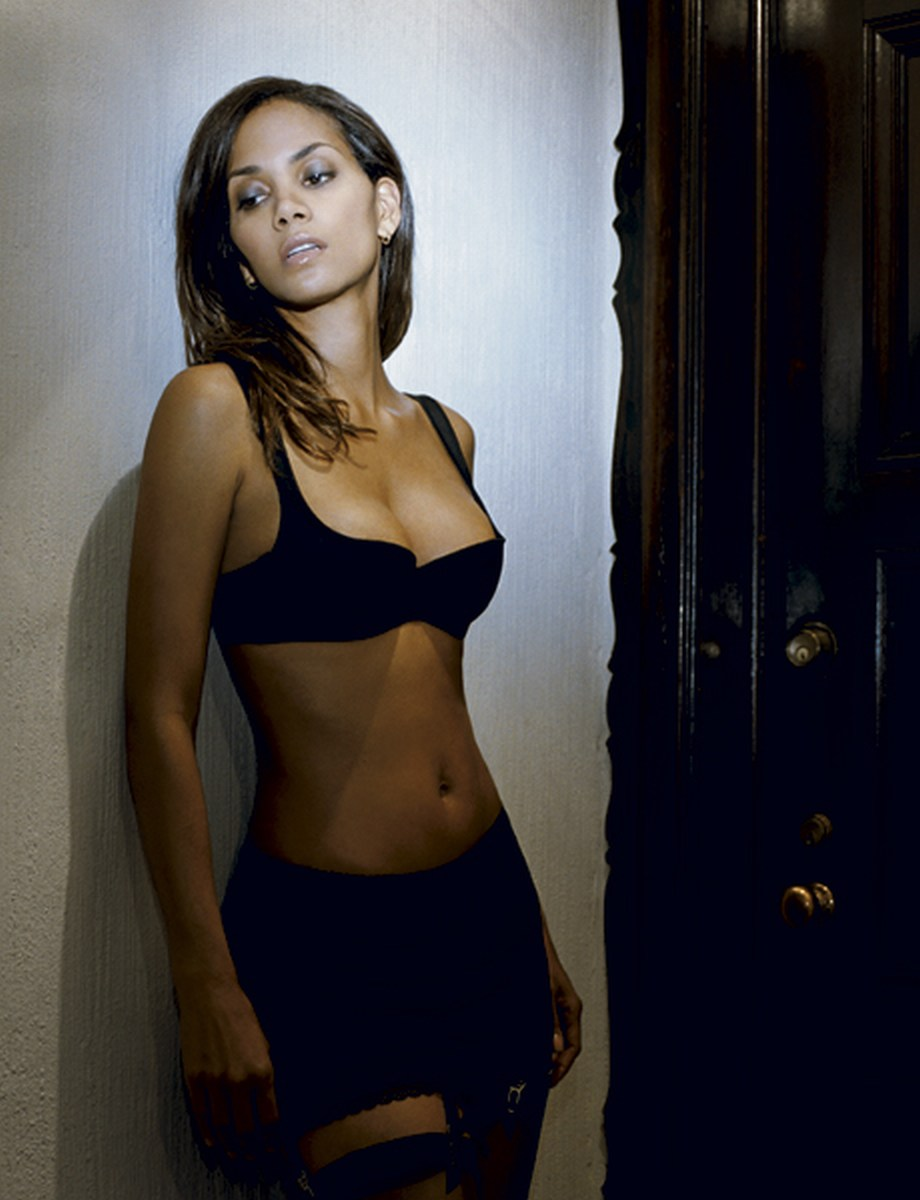 Halle Berry images Esquire Magazine HD wallpaper and background photos ... Halle Berry