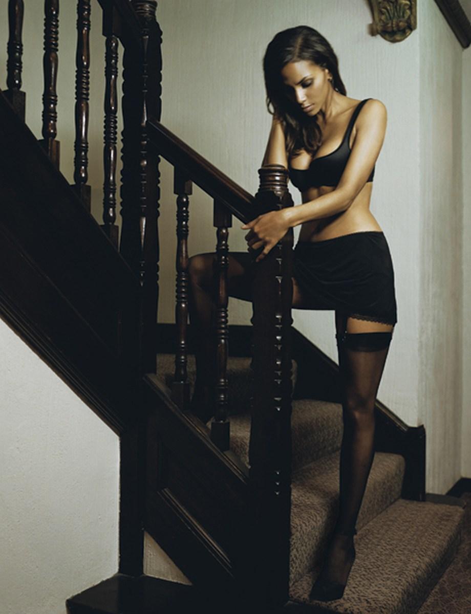 Halle Berry Esquire Magazine Halle Berry