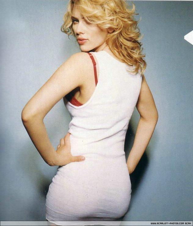 Esquire Nov 06- Sexiest Woman