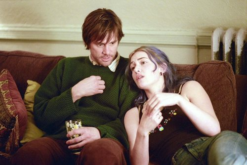 Eternal Sunshine achtergrond entitled Eternal Sunshine