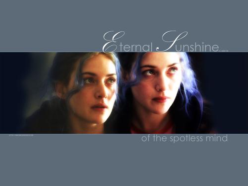 Eternal Sunshine 바탕화면 called Eternal Sunshine