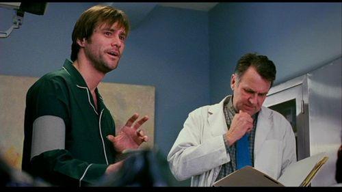 Dr. Howard Mierzwiak and Joel