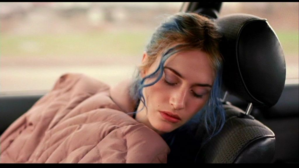 eternal sunshine spotless mind With eternal sunshine of the spotless mind, writer charlie kaufman and director michel gondry have created a film whose entire purpose is to blur and fade, a self-erasing tribute to the fragility.