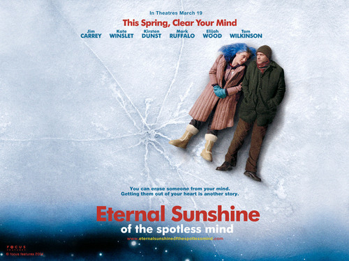 Jim Carrey wallpaper entitled Eternal Sunshine