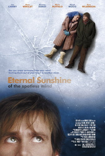 Eternal Sunshine movie poster