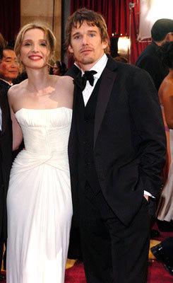 Ethan & Julie