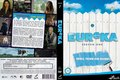 Eureka DVD Cover