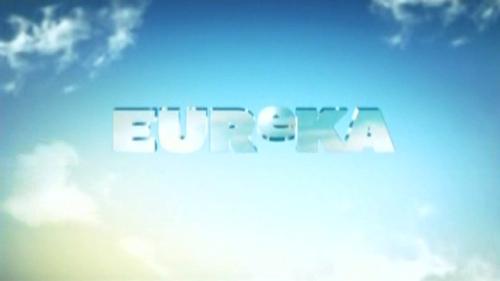 Eureka wallpaper called Eureka