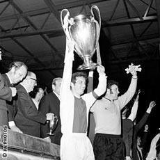European Cup 1971