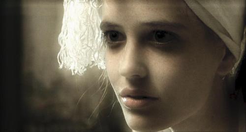 এভা গ্রিন দেওয়ালপত্র called Eva Green