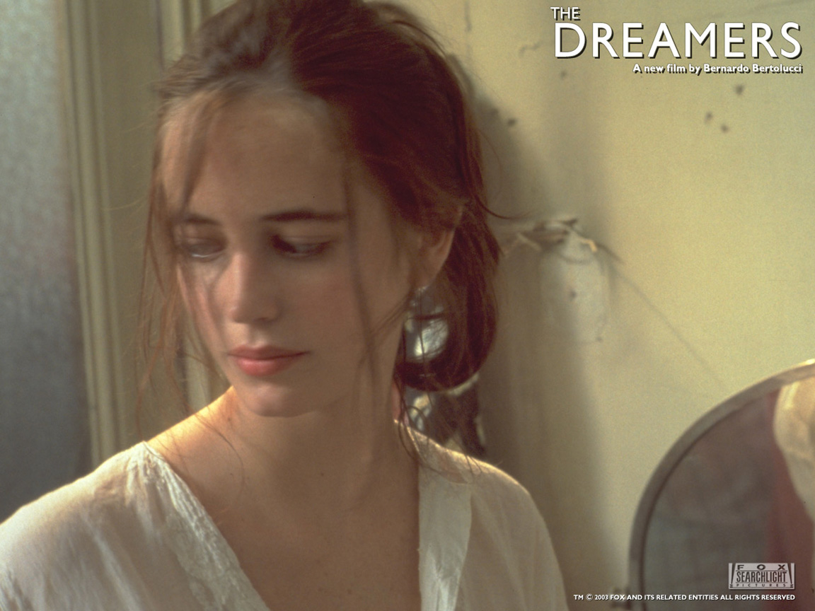 wallpaper on dreamers - photo #41