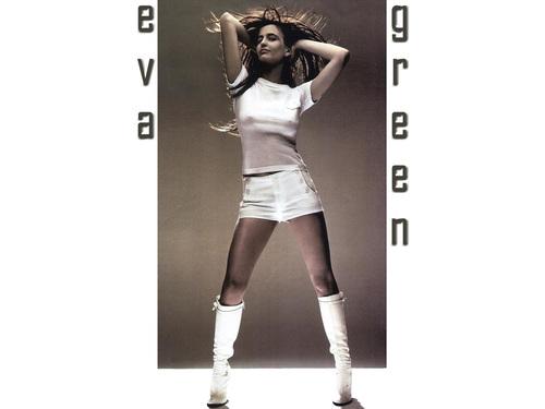 Eva Green wallpaper called Eva Green