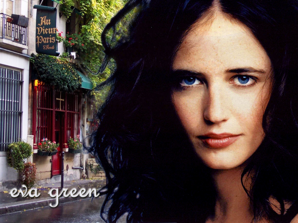 Eva Green - Eva Green Wallpaper (242321) - Fanpop Eva Green Images