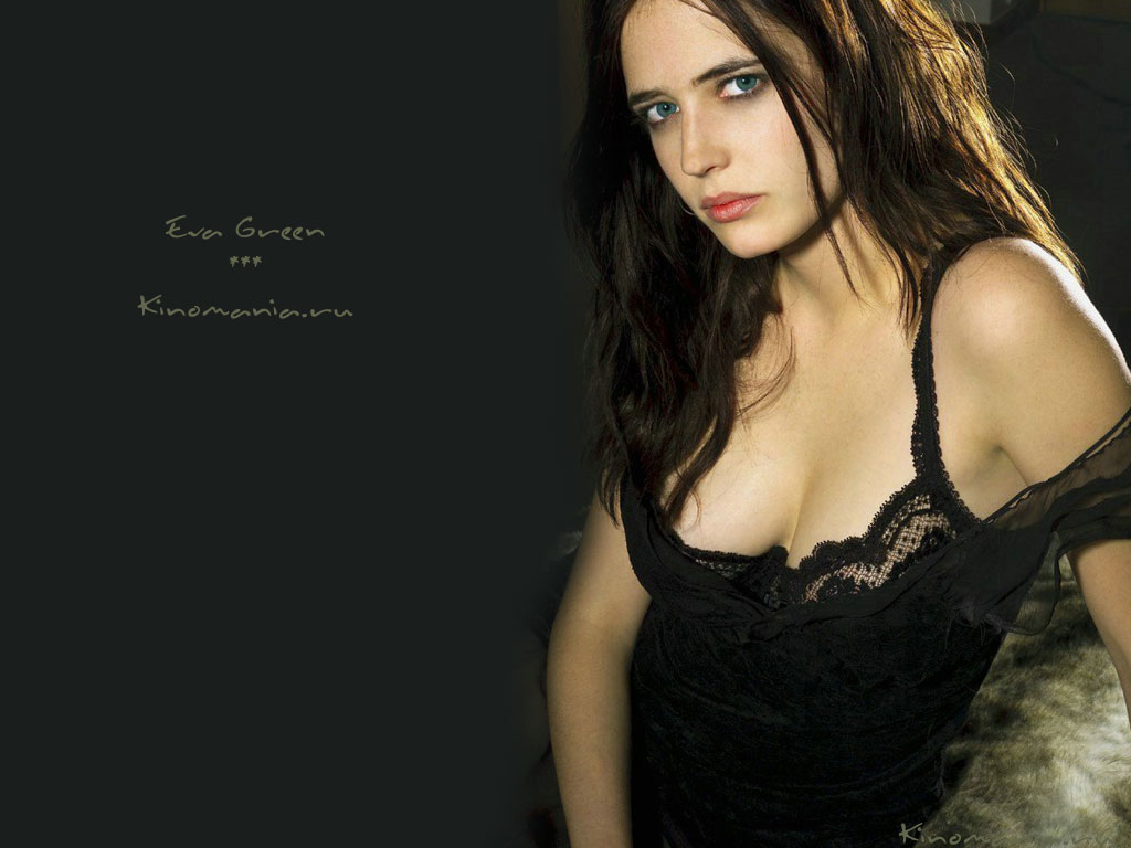 Eva Green - Eva Green ... Eva Green Photos