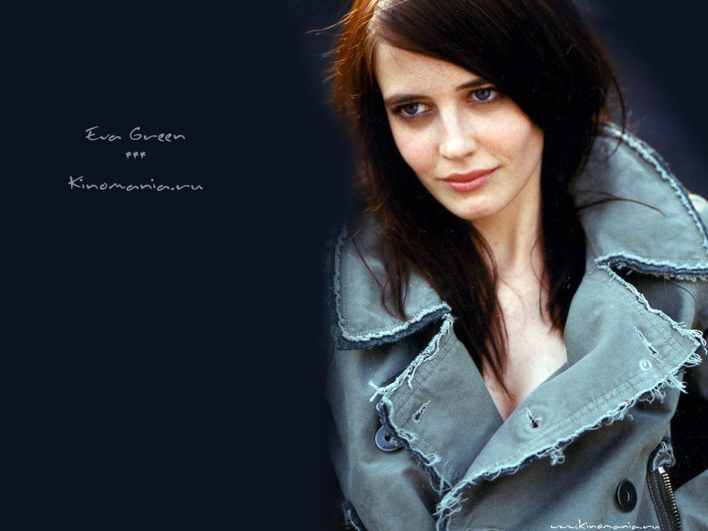Eva Green - Eva Green Wallpaper (242336) - Fanpop Eva Green Images