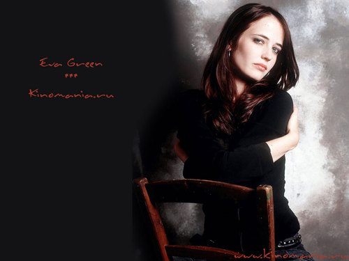 Eva Green wallpaper titled Eva Green