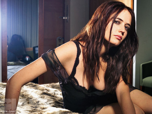 Eva Green wallpaper entitled Eva Green