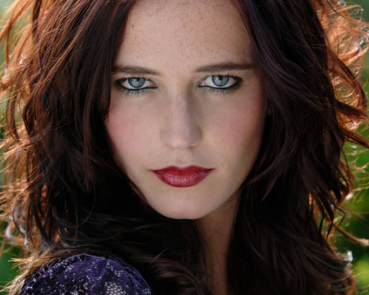 Eva Green - Eva Green Wallpaper (242728) - Fanpop Eva Green Images